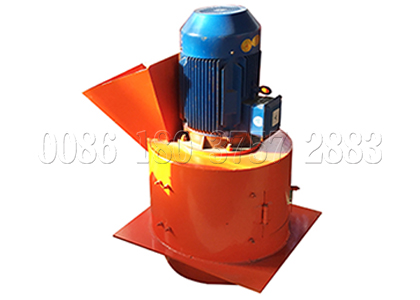 Chain Pulverizing Machine