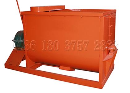 Low-cost Horizontal Mixer