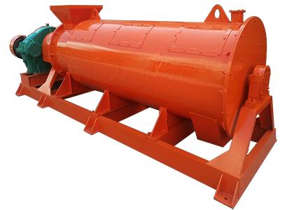 New Organic Manure Fertilizer Granulator