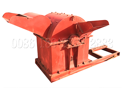 Stalk Crusher