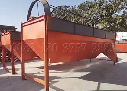 compost screener machine for sale
