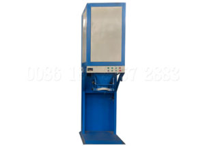 Single Bucket Packing Machine