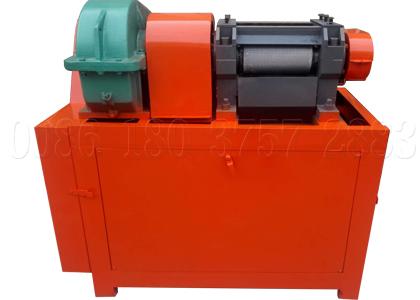 semi-finished roller press granulation machine